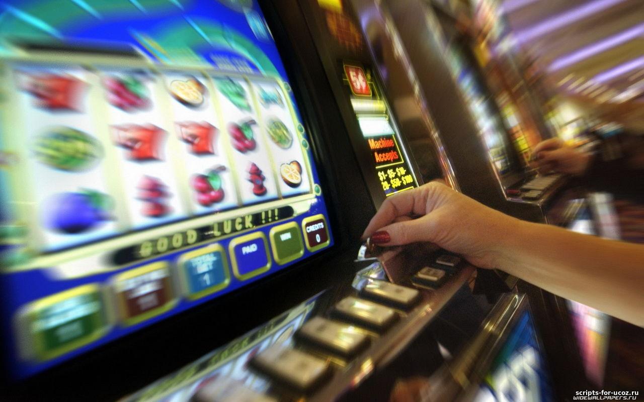 Игровые автоматы в интернете ru автоматы игровые калининский район