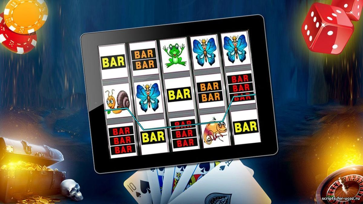 Online slot game strategy