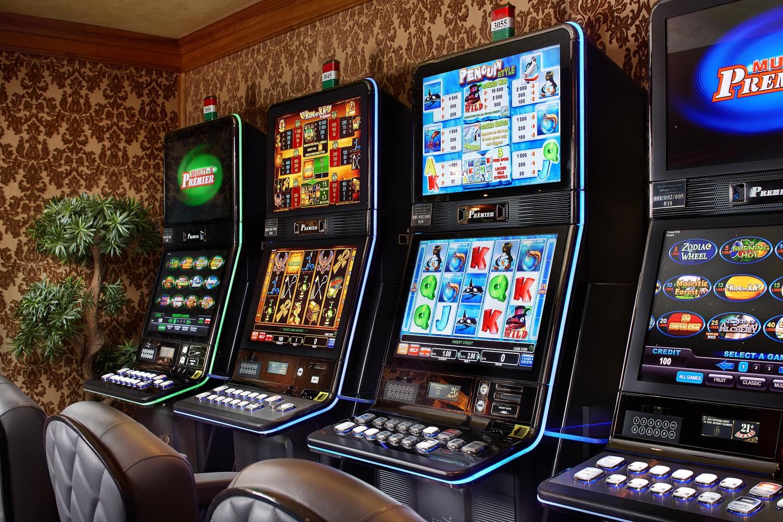 казино ком онлайн